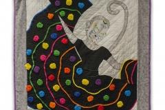 Aunque la mona se vista de seda, mona se queda — Miranda Sada