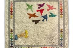 Más vale pájaro en mano que ciento volando — Claudia Arce Brillanti