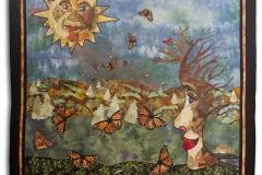Mariposas Monarca Mágicas — Valery Kay Jones