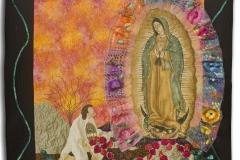 Virgencita del Tepeyac — Sonia Ruiz