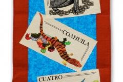 Los Fósiles Vivientes de Cuatrociénegas — Lourdes Cruz