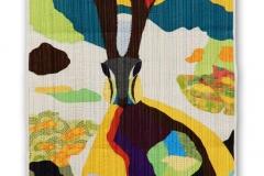 Tochtli (liebre de Tehuantepec) — Geneviève Guadalupe