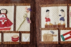 Treasures — Claudia González Arce Brilanti