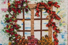 Eterna Primavera — Clara Rangel