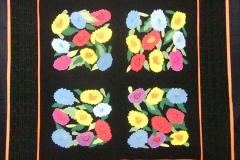 El Rincón de las Flores — Fatima Landi
