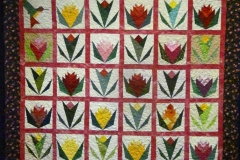 Memorial a Rosy Garnica — Ajijic Quilt Guild