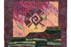 Hunab Kú, esencia maya — Isabel Hurtado