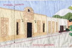 Arteaga, Coahuila — Valentina del Valle