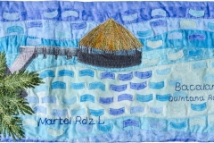 Bacalar, Quintana Roo — Martel Rodríguez