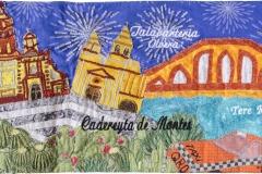 Cadereyta de Montes, Querétaro — Teresa Romero