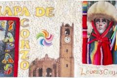 Chiapa de Corzo, Chiapas — Lourdes Grijalba