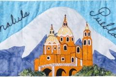 Cholula, Puebla — Nora Fabiola Vázquez Loredo