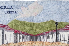 Comala, Colima — Adriana de la Cruz Díaz Romo