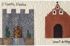 El Fuerte, Sinaloa — Laura Fuentes Siller