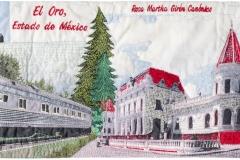 El Oro, Estado de México — Rosa Martha Girón