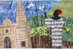 El Rosario, Sinaloa — Ana María Arellano Gutiérrez