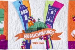 Huauchinango, Puebla — Sandra Berenice Estrella Ruezga
