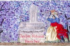 Jiquilpan, Michoacán — Mónica Baca