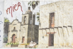 Mier, Tamaulipas — Brenda García