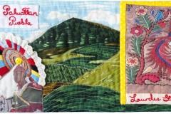 Pahuatlán, Puebla — Lourdes Grijalba