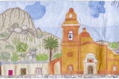 Bernal, Querétaro — Luz Elena Castro