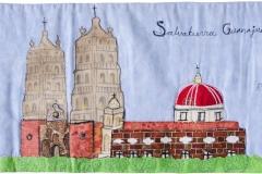Salvatierra, Guanajuato — María del Roble Resendiz García
