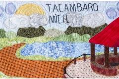 Tacámbaro, Michoacán — Ma. Cristina Lona Sánchez