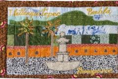 Tlatlauquitepec, Puebla — Claudia Parraguirre