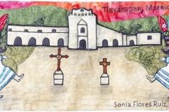 Tlayacapan, Morelos — Sonia Flores Ruiz