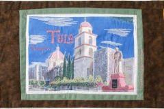 Tula, Tamaulipas — Cecilia Palomar Verea