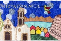 Tzintzuntzan, Michoacán — Ma. Teresa Ruiz Esparza