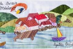 Valle de Bravo, Estado de México — Cynthia Gaisman