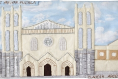 Xicotepec de Juárez, Puebla — Claudia González Arce Brilanti