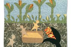 Corn People — Kitt Vincent