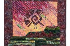 Hunab Kú, Mayan essence — Isabel Hurtado