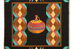 The Emperor's Jewels —  Fatima Landi