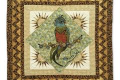 The Quetzal — María Cristina Lona Sánchez