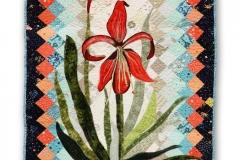 Aztec Lily — Ma. Cristina Lona