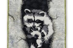 Pygmy Racoon from Cozumel — Sissi Gutiérrez
