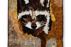 Cozumel Raccoon (Procyon pigmaeus) — Irma Luna Rosales