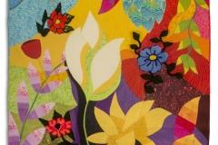 Mrs. Elia's Garden — Geneviève Guadalupe
