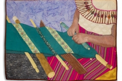 Stories Woven by Artist's Hands — Rosa Martha Girón Canónico