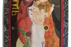 Mariachi Tunes — Elizabeth A. Rising de Segura