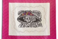 On Day of the Dead: José Guadalupe Posada ́s Catrina — Marisela Rumberg