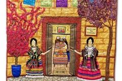 Casa de las Comadres — Sonia Flores Ruiz