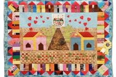 Mexico, Friendship of a Thousand Colors — Amigas Creativas