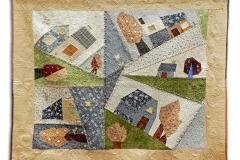The Houses of my Dreams 1 — Sissi Gutiérrez, Arturo Aranda and Alicia Montes de Oca