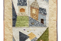 The Houses of my Dreams 2 — Sissi Gutiérrez, Arturo Aranda and Alicia Montes de Oca