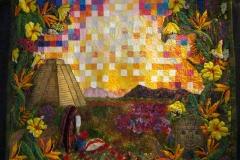 Ancestral Heritage — Sonia Ruiz