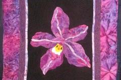 Orchid, My Favorite Flower — Jane Sacre Diaz Ordaz
